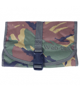 Wash Bag - DPM