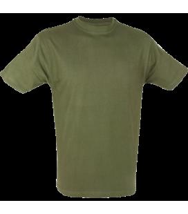Tricou Olive Green Mil-Com