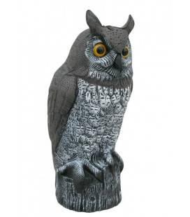 MOMEALA BUFNITA OWL HILLMAN