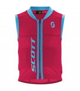Protectie Scott Jr Actifit Vest