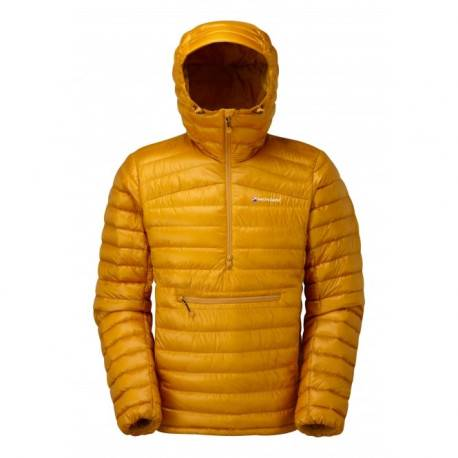 Montane Hanorac Featherlite Down Pro Pull On