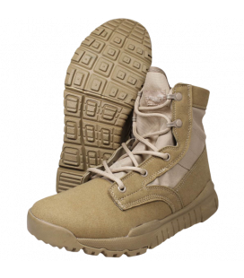 Ghete Tactical Sneaker Boot - Coyote