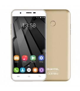 Telefon Oukitel U7 Plus Gold