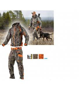 Set Echipament Alaska Elk Blind Max HD Camo Safety