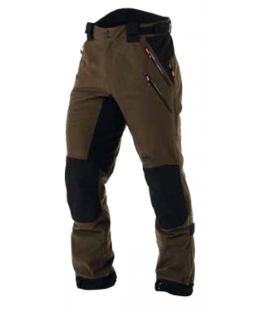Pantaloni Alaska Elk Predator with Removable Suspenders