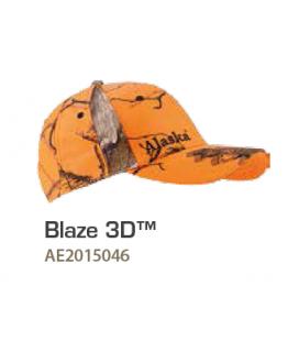 BASCA ALASKA ELK BLAZE 3D