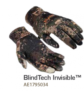 MANUSI ALASKA ELK 1795 TOUCHSCREEN Blintech Invisible