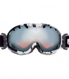 Ochelari de Schi CAIRN Rage SPX3000  Negru/Alb