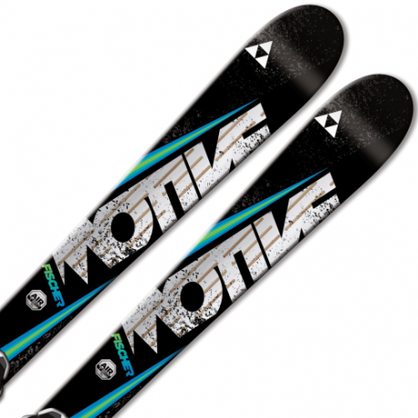 OFERTA Ski Fischer Motive 86 TI
