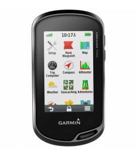 GPS Garmin Oregon 750t