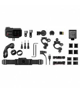 Camera de actiune Garmin Virb XE Cycling Bundle Pack