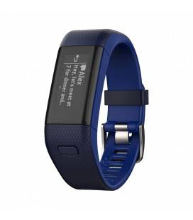 Bratara monitorizare Garmin Vivosmart HR+ blue