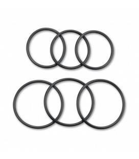 Benzi elastice Garmin pentru suportul de bicicleta