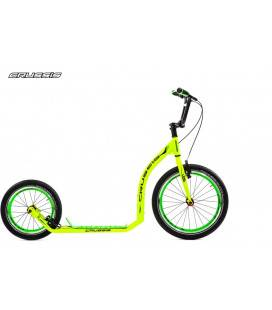 SCOOTERBIKE CRUSSIS ACTIVE 4.1