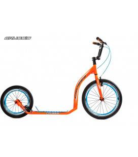 SCOOTERBIKE CRUSSIS ACTIVE 4.2