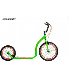 SCOOTERBIKE CRUSSIS ACTIVE 4.3