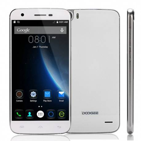Doogee F3 Pro - 4G 3GB/16GB 5' FHD Octa-Core 13MP Android 5.1