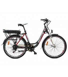 BICICLETA CRUSSIS URBAN E-CITY 1.6