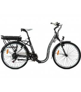 BICICLETA CRUSSIS URBAN E-CITY 2.2