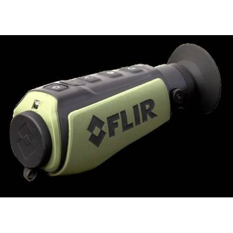 FLIR Scout II 240 - Nightvision Thermovision