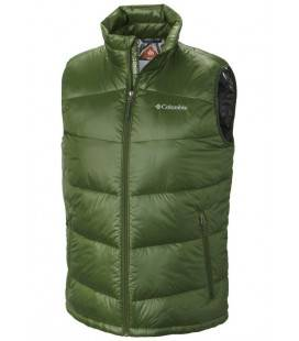 Gold 650 Turbodown Down Vest