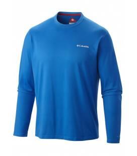Trail Summit LS Shirt