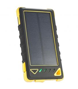 Baterie externa universala iHunt PowerBank 8000mAh cu incarcare solara
