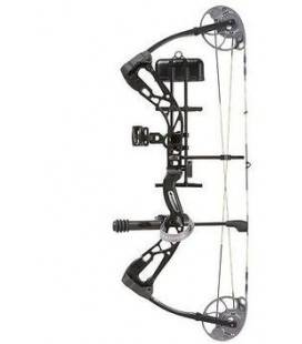 SET ARC COMPOUND DIAMOND BY BOWTECH EDGE SB-1
