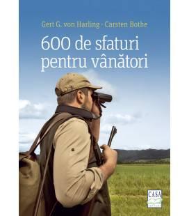 600 De Sfaturi Pentru Vânători
