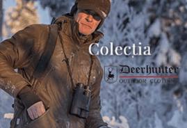 Colectia DeerHunter - Lalimitasupravietuirii.ro