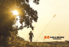 Colectia Hillman - Lalimitasupravietuirii.ro