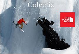 Colectia The North Face - Lalimitasupravietuirii.ro