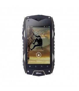 Discovery V11 - 3G, Dual SIM, Quad-Core, 4-inch, 1GB RAM, 8GB, Android 5.0, IP68