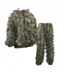 Set echipament camuflaj Deerhunter Sneaky 3D