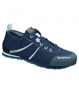 PANTOFI SLOPER LOW DENIM WOMEN