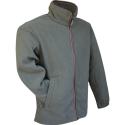 Countryman Fleece Jacket - Light Olive