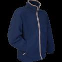 Countryman Fleece Jacket - Navy