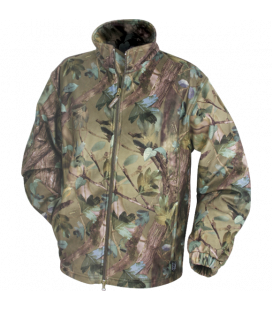 Jacheta Fleece - Woodland