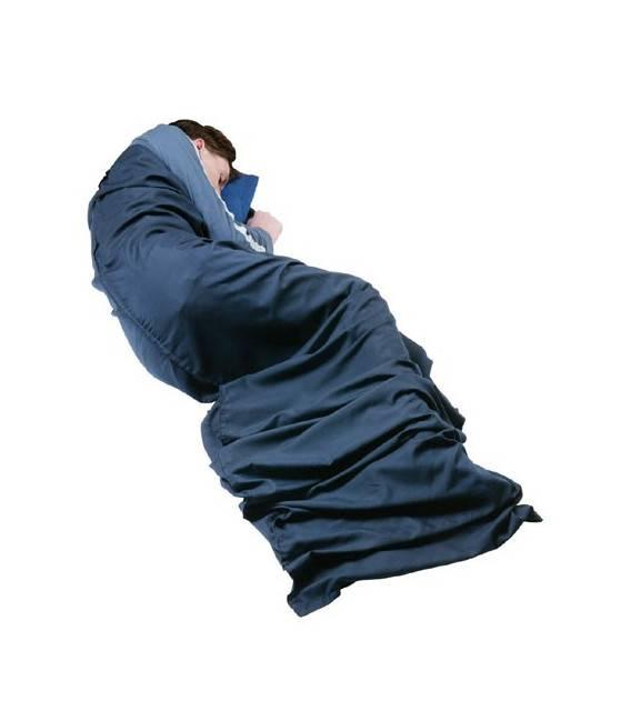Lenjerie tip sac de dormit Trekmates PolyCotton Hotelier