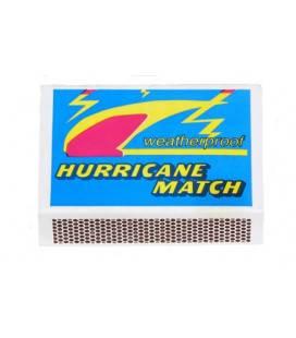 Chibrite rezistente la intemperii Relags Hurricane