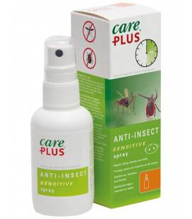 Care Plus Spray Antiinsecte Sensitive