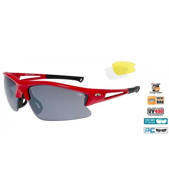 Ochelari sportivi Goggle E826-3