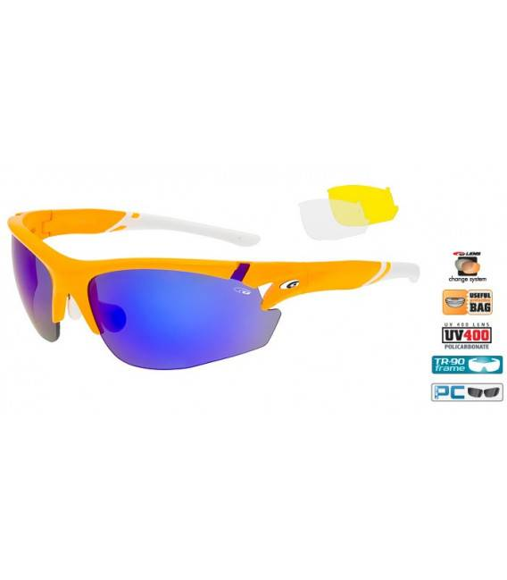 Ochelari sportivi Goggle E881-3