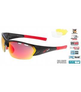Goggle Ochelari sport T428-2
