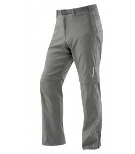 Montane Pantaloni Terra Stretch Convertibil