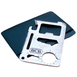 Placheta multi uz BCB Mini Work Tool