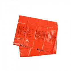 Trekmates Sac supravietuire Bivi orange