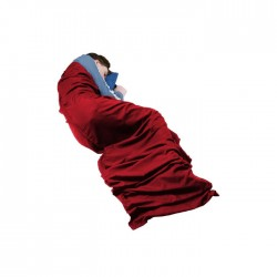 Lenjerie tip sac de dormit Trekmates Cotton Hotelier