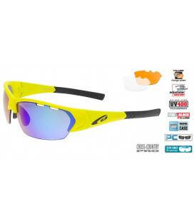 Ochelari sportivi Goggle T428-4
