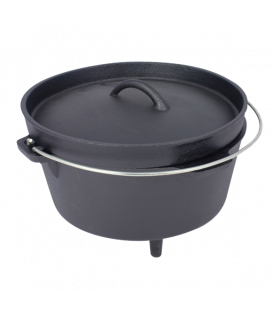 Oala Dutch Oven Mil-Com